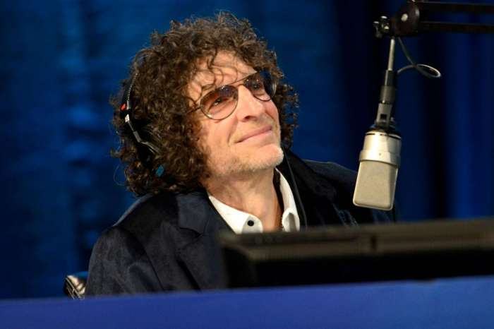 Howard Stern Reveals His Robin Williams Interview Is Easily The One He Regrets The Most