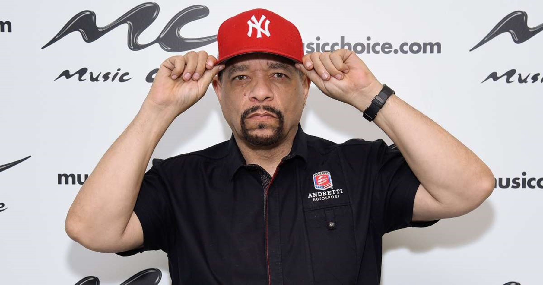 Ice-T Amazon Delivery People Identification