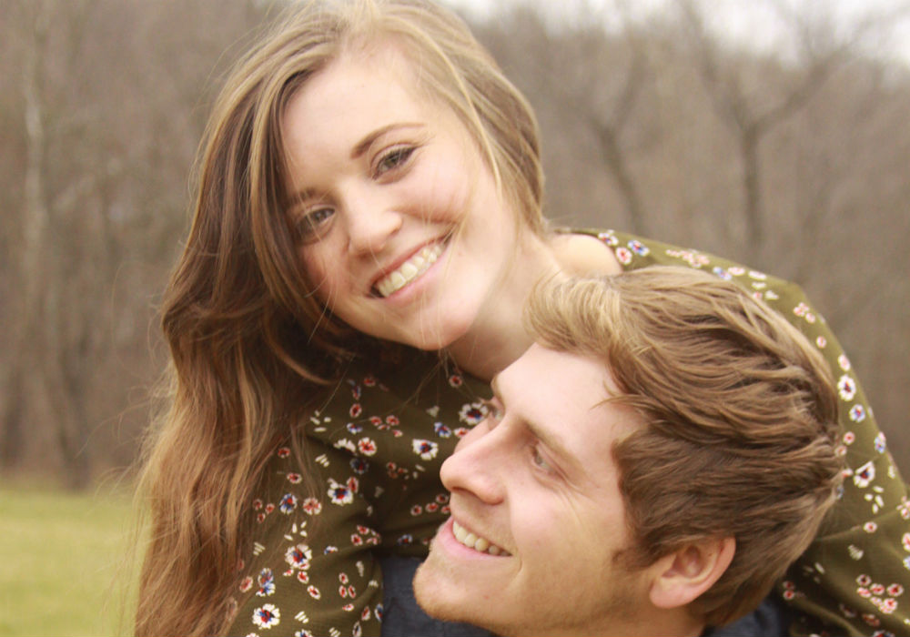 Is Counting On Star Joy-Anna Duggar Planning A Home Birth With Baby No 2_