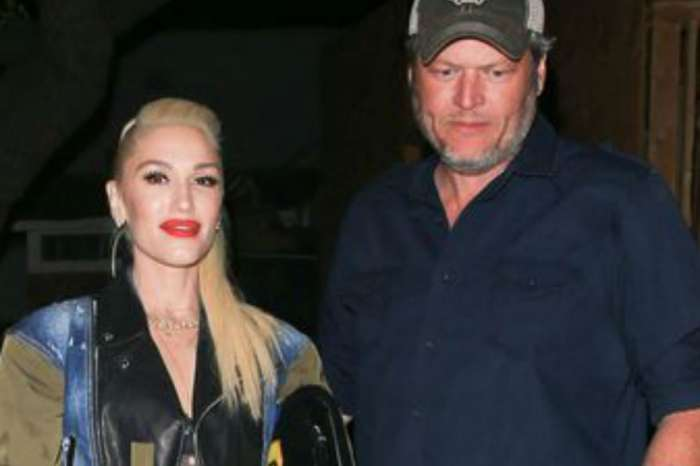 Is Gwen Stefani Packing On The Pounds In Hopes Of Having A Baby With Blake Shelton At 49?