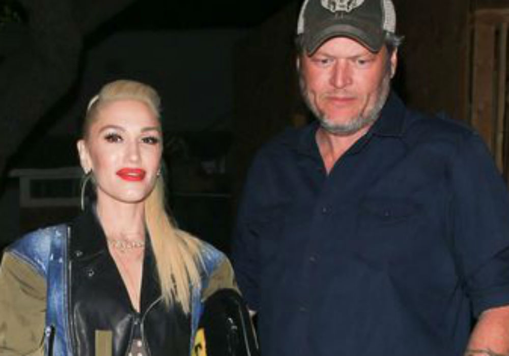 Is Gwen Stefani Packing On The Pounds In Hopes Of Having A Baby With Blake Shelton At 49