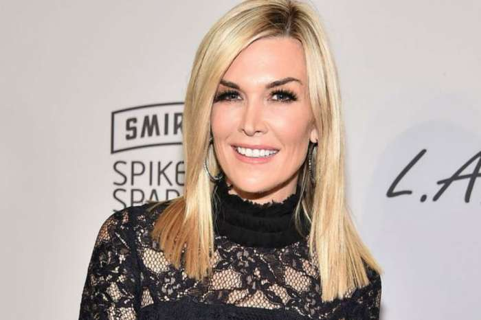 Is RHONY Star Tinsley Mortimer Back With Scott After Break-up Freak Out?