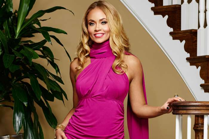 Is RHOP Star Gizelle Bryant Getting Back Together With Her Ex Jamal Bryant?