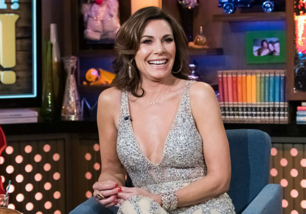 Is The Countess Back RHONY Cast Slam LuAnn De Lesseps For Treating Them Like Fans