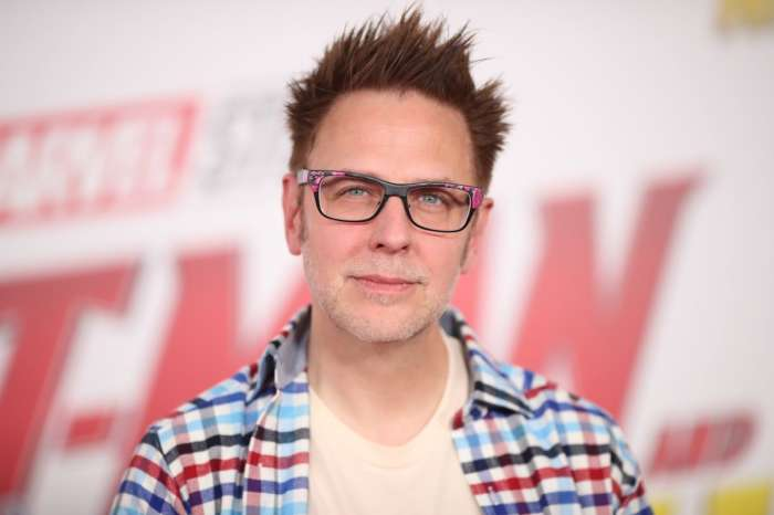 James Gunn Says That Getting Booted Off Guardians Film Helped Him Make Progress As A Person