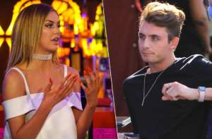 Lala Kent Is On Speaking Terms With Billie Lee And James Kennedy-- Vanderpump Frenemies Reunite After Reunion
