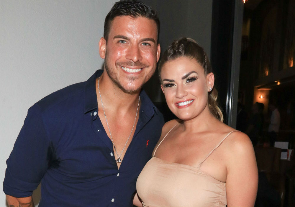 Jax Taylor Is Reportedly 'Livid' That 'Vanderpump Rules' Cameras Will Roll As He Weds Brittany Cartwright