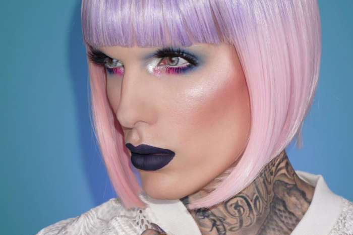Jeffree Star Insists It's Time For The James Charles And Tati Westbrook Feud To Stop