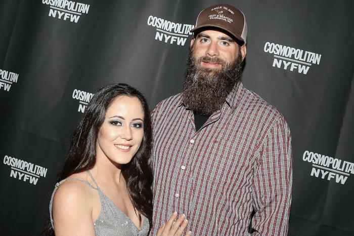 Jenelle Evans In Danger Of Losing Custody Of Her Children If She Doesn't Divorce David Eason, Lawyer Says