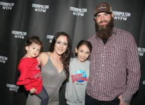 Jenelle Evans 'Drained' And 'Exhausted' While Fighting To Bring Her And David Eason's Kids Back Home