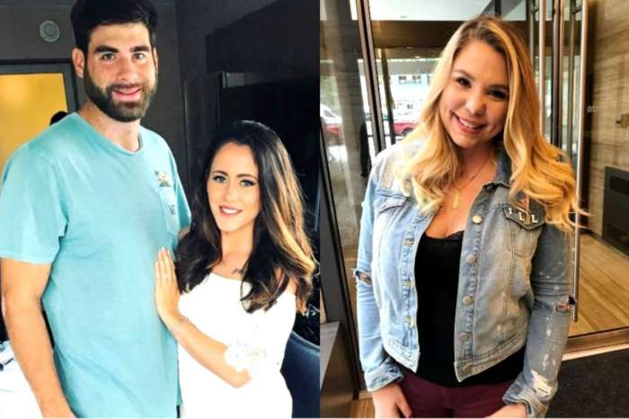 Kailyn Lowry Reveals Fans Have Been Wondering If She'll Take Jenelle Evans' Daughter Ensley In To Protect Her From David Eason
