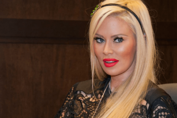 Jenna Jameson Responds To Mom Shamers Who Trolled Her Over 2-Year-Old Daughter Batel's Safety