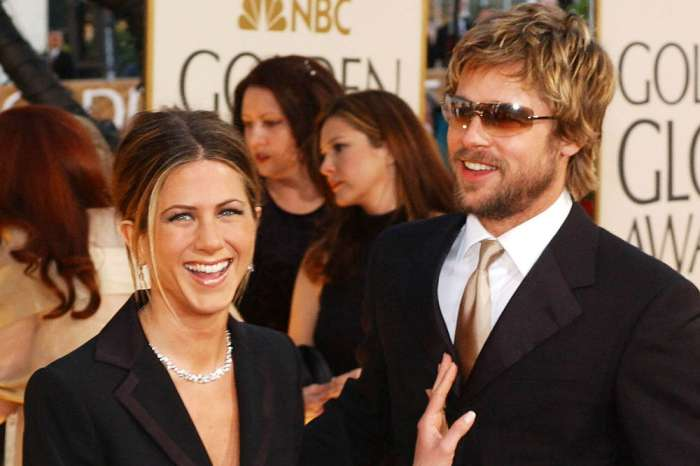 Jennifer Aniston Describes Her Dream Man As Brad Pitt Doesn't Exactly Shoot Down Romance Rumors