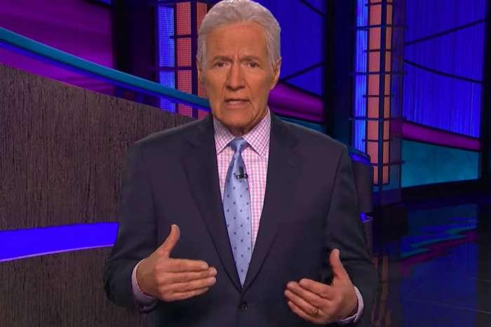 Jeopardy Host Alex Trebek Plans On Hosting Season 36, Despite Stage 4 Cancer Diagnosis