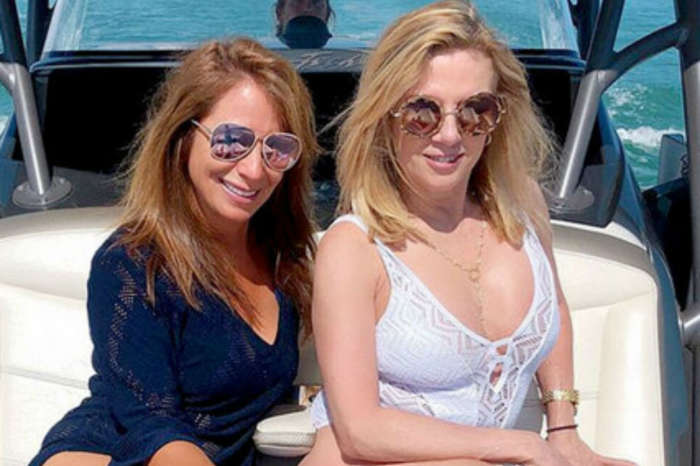 Jill Zarin Reportedly Shunned By RHONY Castmembers, Dashing Her Hopes Of A Return