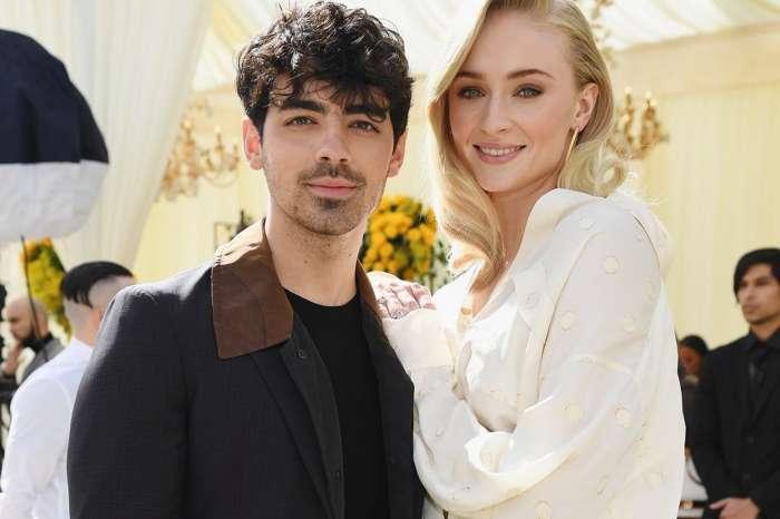 Joe Jonas And Sophie Turner Plan To Get Married Again In France As Fans Debate Which One Is Luckier