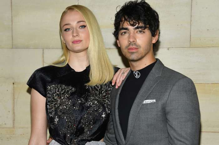 Joe Jonas And Sophie Turner Marry In Las Vegas Following Billboard Awards