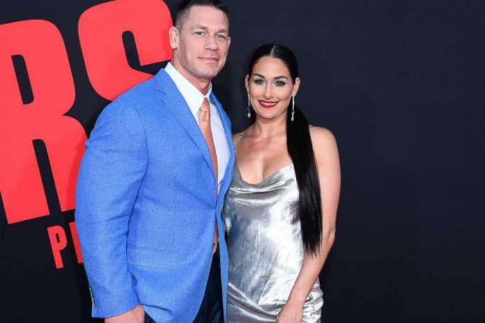 John Cena Is 'Doing Damage Control' Ahead Of Nikki Bella's Upcoming Tell-All
