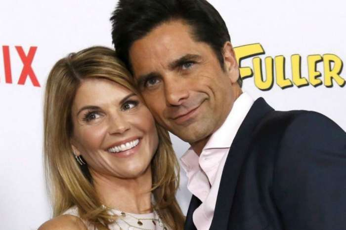 John Stamos Teases Fuller House Season 5 With Lori Loughlin