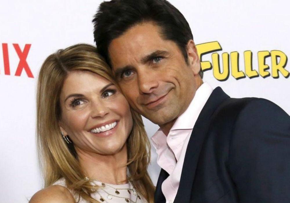 John Stamos Teases Fuller House Season 5 With Lori Loughlin