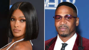 Stevie J Claims Joseline Hernandez Has Been Blocking Him From Seeing Their Daughter - Sues For Full Custody And Child Support!