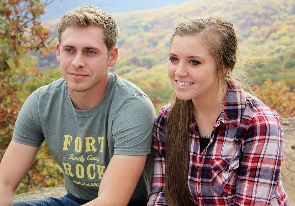 Joy-Anna Duggar And Austin Forsyth Give Counting On Fans An Update On Baby No 2