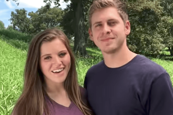 'Counting On' Joy-Anna Duggar Forsyth Pregnant Expecting Second Child With Husband Austin Forsyth
