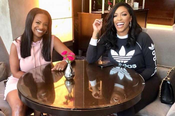 Porsha Williams Shares Her Favorite Picture With Daughter Pilar McKinley Amid Friends' Concerns Over Feud With NeNe Leakes