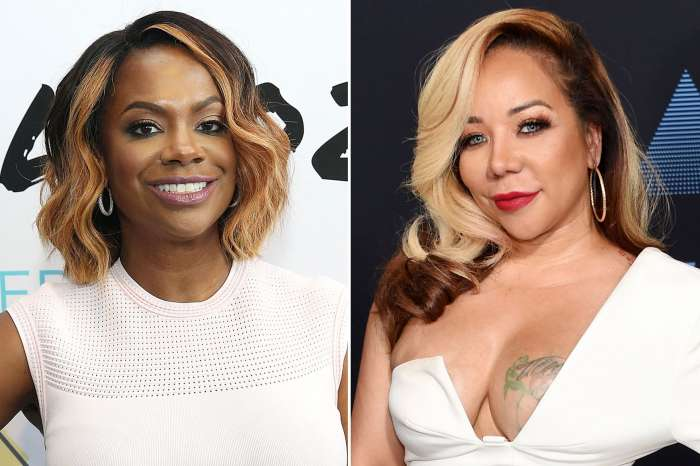 Kandi Burruss Confesses To Fighting With A Pregnant Tiny Harris In Viral Video And Does Not Regret It -- She Also Got In A Beatdown With Another Famous Singer