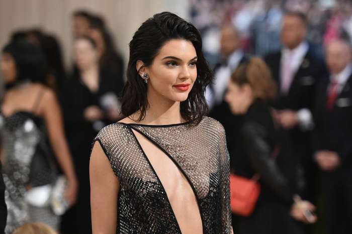 KUWK: Kendall Jenner Admits She Sometimes Gets Baby Fever