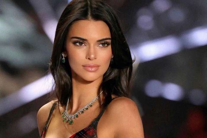 Kendall Jenner Shows Off Her Perfect Figure In New Pictures That Might Convince Ben Simmons To Beg For Another Chance -- Check Why Luka Sabbat Is Now In The Mix