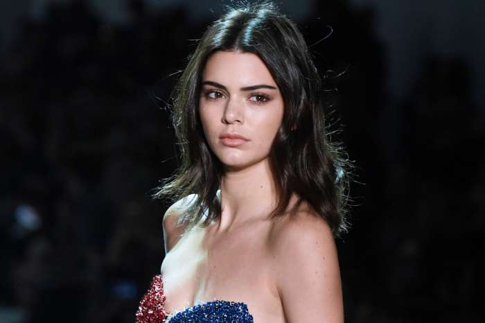 Kendall Jenner Dishes On Her Private Relationship With Basketball Player Ben Simmons