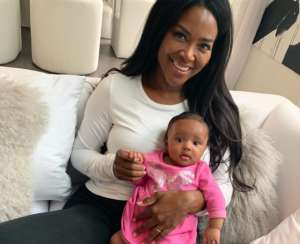 Kenya Moore's Fans Argue With Her For This Reason - See Her Video