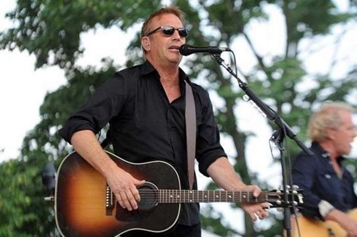 Kevin Costner Slams U.S. Politics -- Is He  Going After Donald Trump?