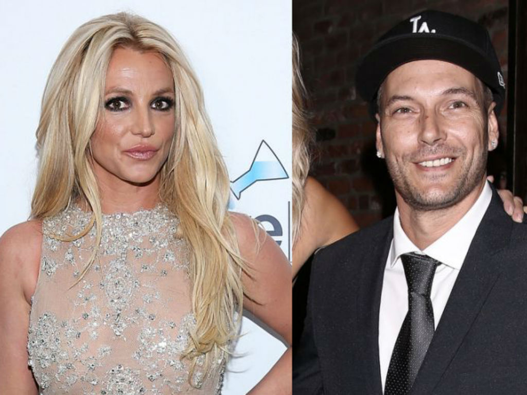 Britney Spears' manager says she may never perform again