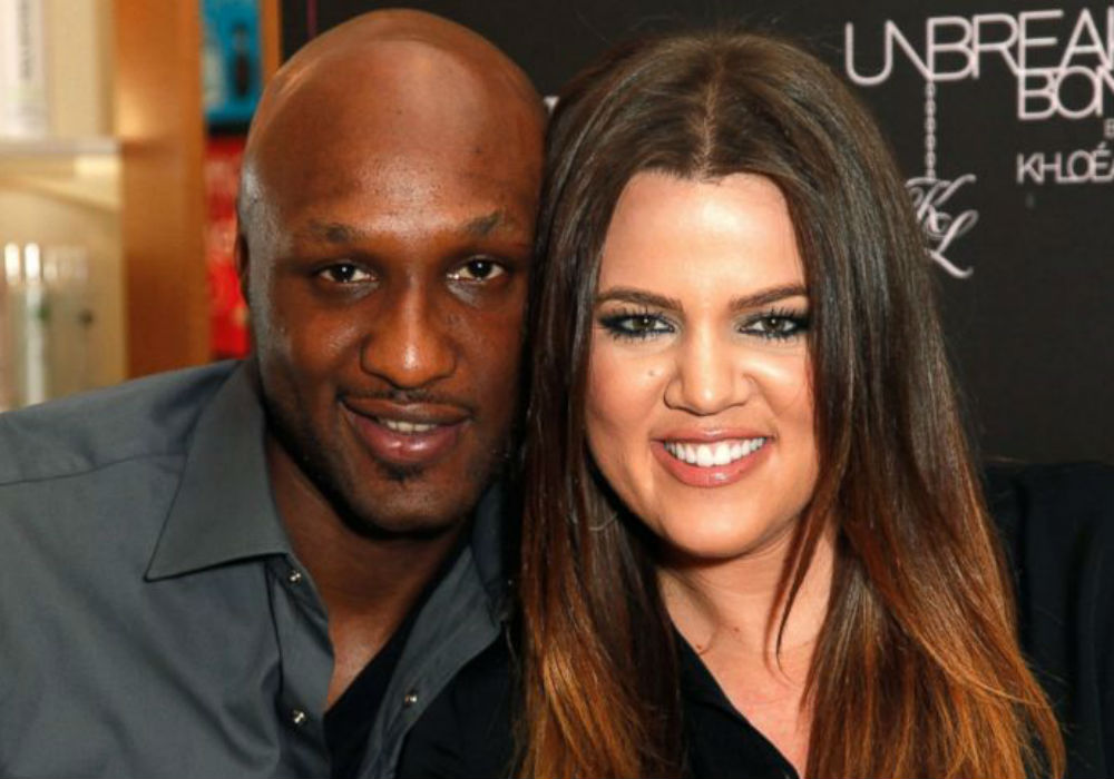 Khloe Kardashian Is 'Disgusted' That Lamar Odom Is Spilling Thier Secrets In His New Tell-All