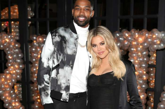 Khloe Kardashian Reportedly Still Obsessed With Tristan Thompson Even After The Jordyn Woods Cheating Scandal