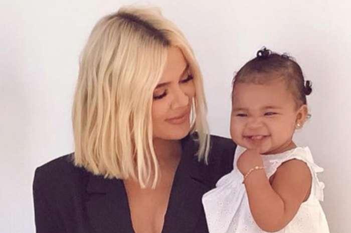 KUWK: Khloe Kardashian Mom-Shamed For Having A Nanny - She Claps Back!