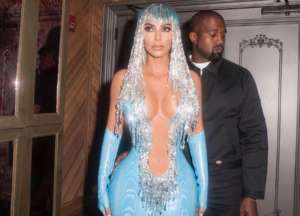 Kim Kardashian Reveals How Kanye West's Sunday Service Gets 'Magical' On Occasion