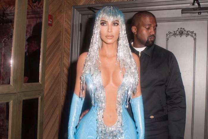 Are Kim Kardashian And Kanye Naming Their Son Bear West?