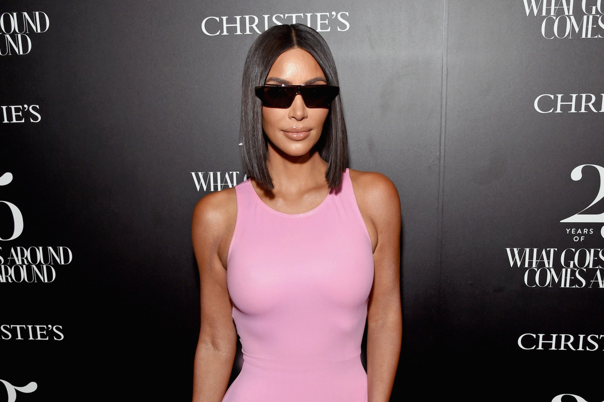 """kim-kardashian-posts-video-of-son-saint-sporting-a-rob-kardashian-mask"""