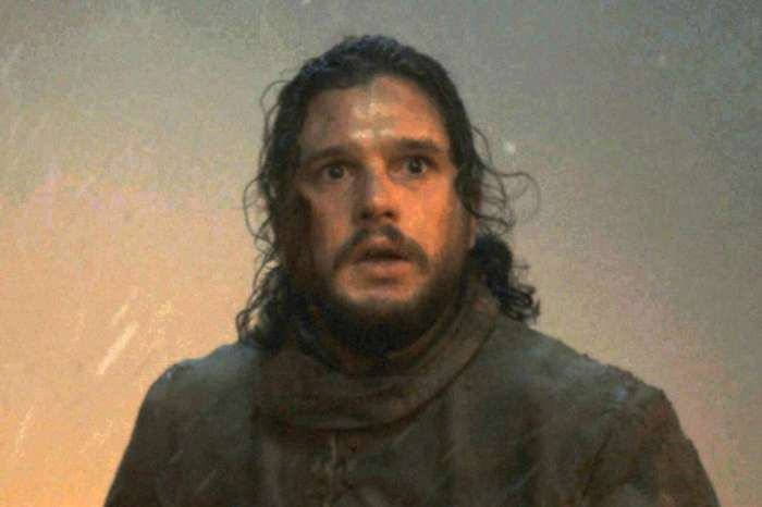 Kit Harington Was 'Slightly Pissed Off' About The Way The Battle Of Winterfell Ended
