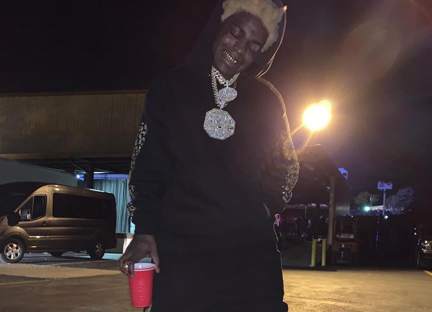 Kodak Black Lil Wayne Police