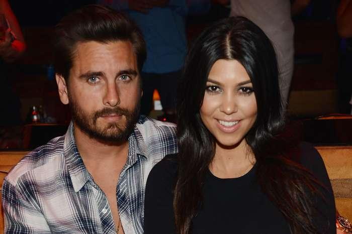 Scott Disick Opens Up About Feeling Like Ex Kourtney Kardashian Puts Him Down A Lot