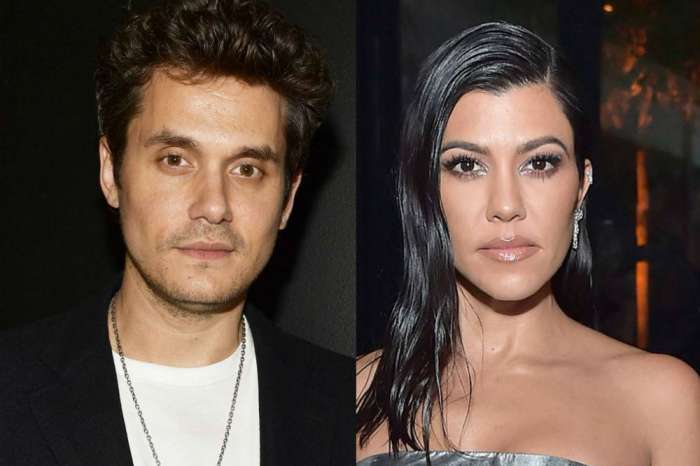Kourtney Kardashian Wants To Date John Mayer, Not Her 'Soulmate' Scott Disick