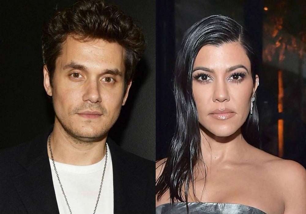 Kourtney Kardashian Wants To Date John Mayer, Not Her 'Soulmate' Scott Disick