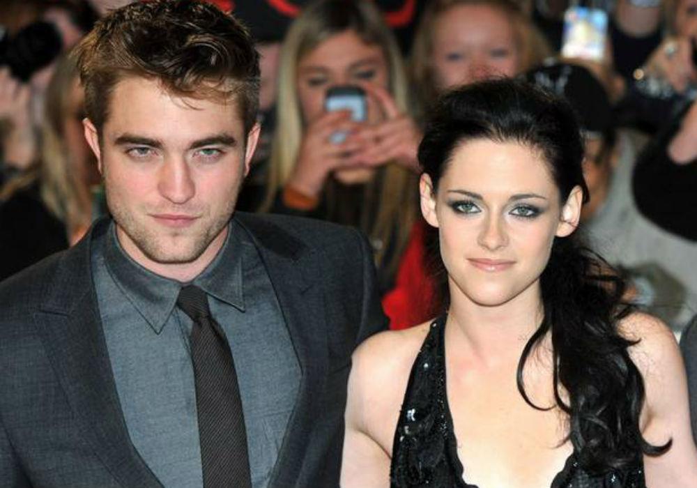 Kristen Stewart Rocks Robert Pattinson's T-Shirt Sending 'Twilight' Fans Into A Frenzy