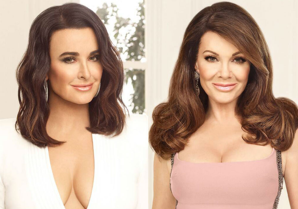 Kyle Richards Is Ready For Rhobh Without Lisa Vanderpump