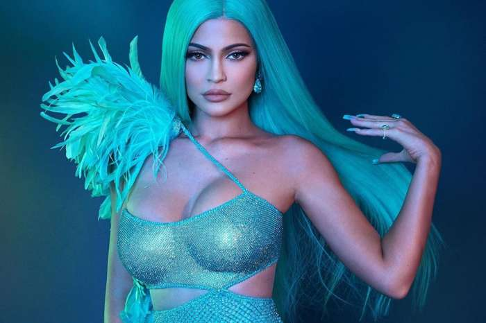 Kylie Jenner Is Not Concerned With Sister Kendall's Anxiety Attack In Viral Video As Model Looks To Build Her Own Empire