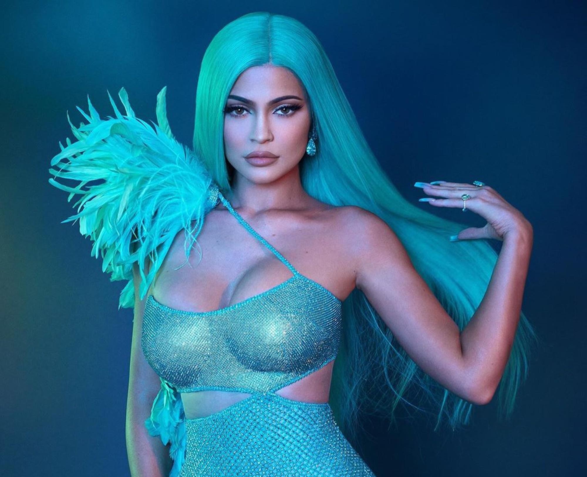 Kylie Jenner Kendall Met Gala
